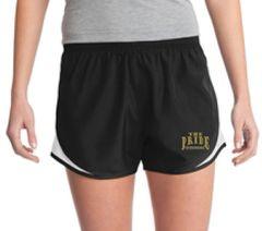 W- Ladies style shorts