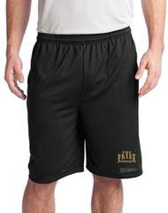 X-Boy/Mens style drawstring shorts