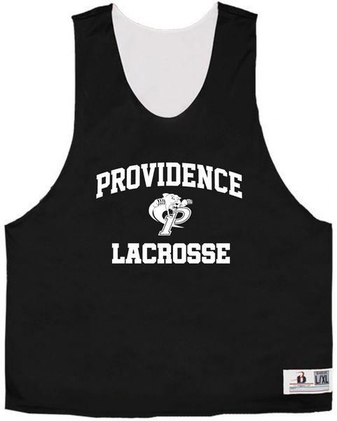 C. Player Lacrosse Practice Tank- Reversable
