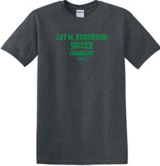 Soccer short sleeve T shirt