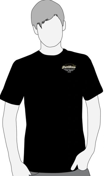 A-Providence Band 2020 shirt- limited edition- order now!