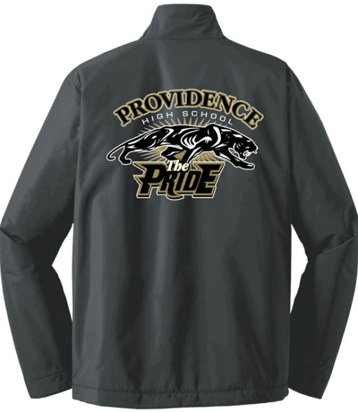 C. Men's Providence Band Personalized Jacket