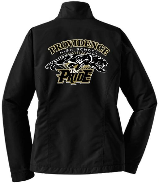 D. Women's Providence Band Personalized Jacket