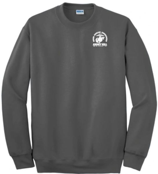 AK MCJROTC Crewneck sweatshirt