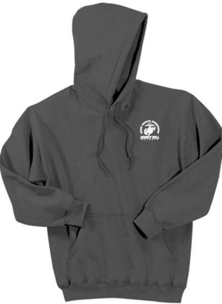 AK MCJROTC Hooded sweatshirt