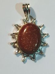 Sexual Magnetism Pendant
