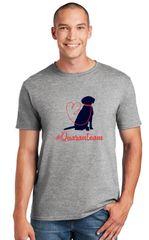 #Quaranteam T-shirt and Hoodie
