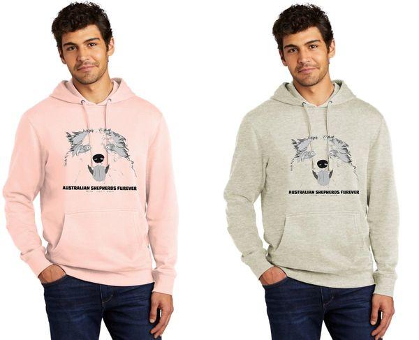 Australian Shepherds Furever Hoodie