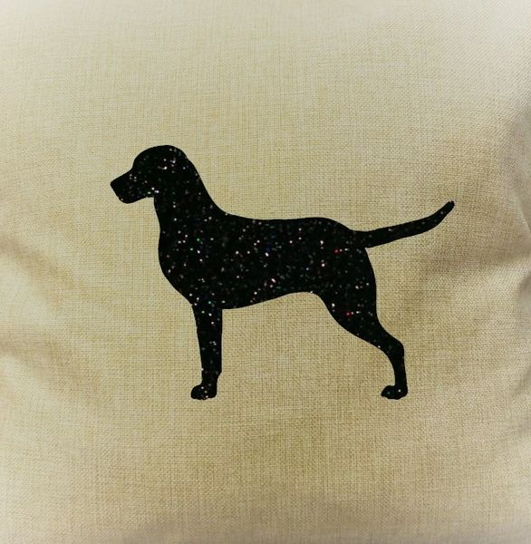 "Chesapeake Bay Retriever 18"" Pillow/Pillowcase"