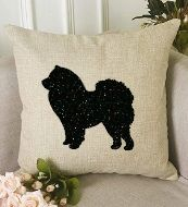 "Chow Chow 18"" Pillow/Pillowcase"