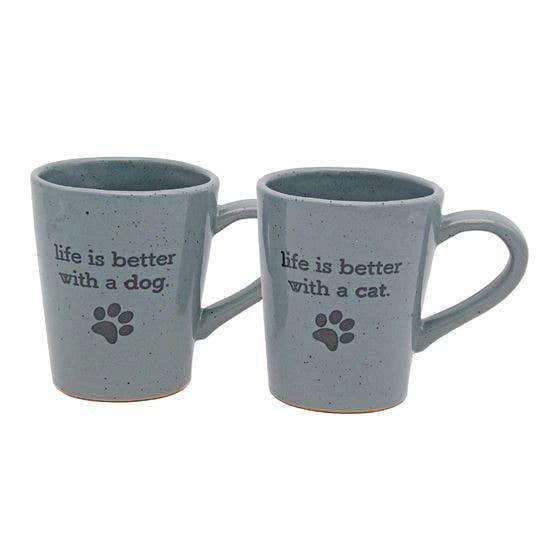 Life Pet Mug
