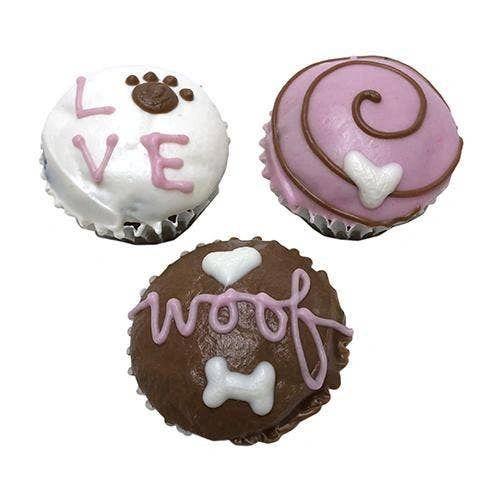 Love Mini Cupcake