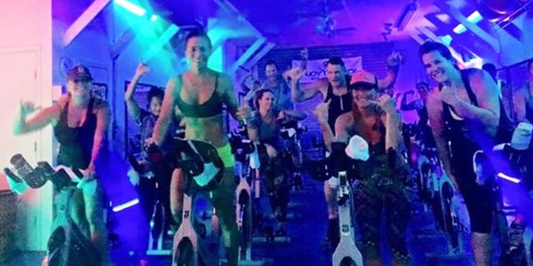 Enjoy the Ride Maui offers Spin Classes in Lahaina, Maui