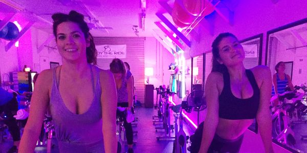 Spin Studio in Lahaina, Maui offers indoor cycling and spinning classes