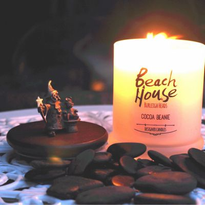 Beach House Designer Candles