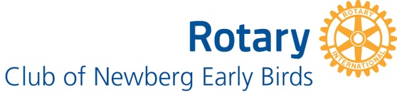 Rotary Club of Newberg Early Birds -