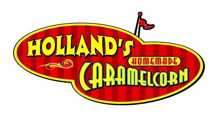 Holland's Caramel Corn