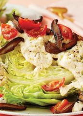 Wedge Salad Wednesday Delivery Meatless