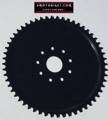 MOTORIZED BICYCLE 56-TOOTH SPROCKET