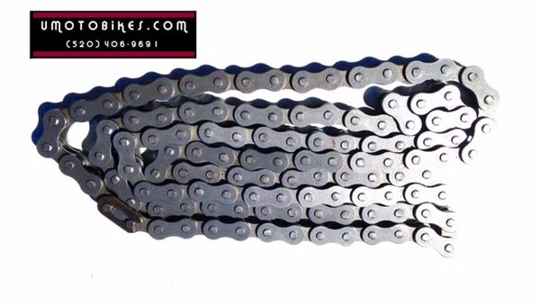 MOTORIZED BICYCLE 415 CHAIN