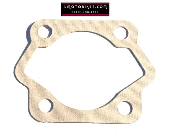 2-STROKE MOTORIZED BICYCLE 48CC CYLINDER GASKET