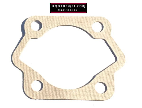 2-STROKE MOTORIZED BICYCLE 66/80CC CYLINDER GASKET