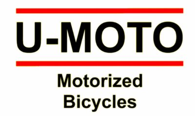 U-MOTO Motorized Bicycles