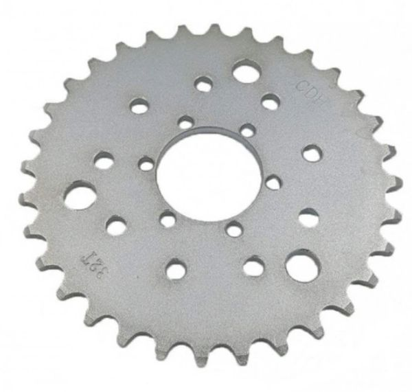 MOTORIZED BICYCLE Multifunctional High Performance 32 Teeth sprocket 3+6+9 holes