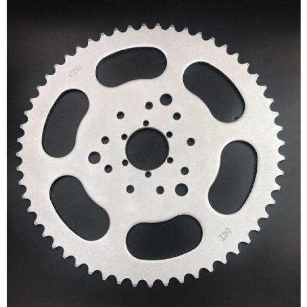 MOTORIZED BICYCLE Multifunctional High Performance High performance Multifunctional 56 Teeth Sprocket 3+6+9 holes