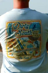 Dirty South - Bait N Tackle