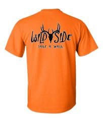 Wildside - Short Sleeve - Deer
