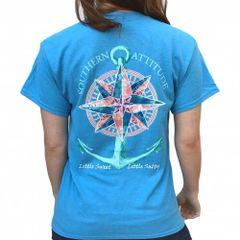 Southern Attitude - Compass Anchor