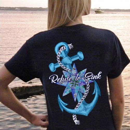 Southern Attitude - Refuse to Sink