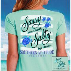 Southern Attitude - Choice