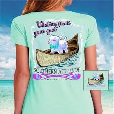 Southern Attitude - Goat in a Boat