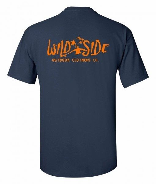 Wildside - Duck