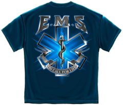 EMS On Call for Life