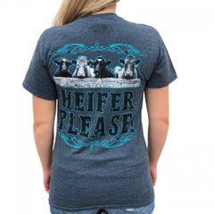 Southern Attitude -Heifer Please