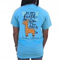 Southern Attitude - Giraffe