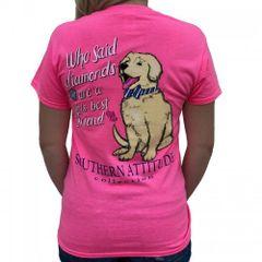 Southern Attitude - Diamond Dog
