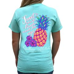 Southern Attitude - Rough Pineapple