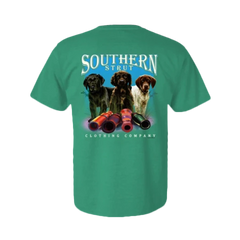 Southern Strut-Three Friends