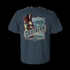 Southern Strut-Vintage Calls