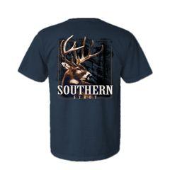 Southern Strut-Good Ol' Buck