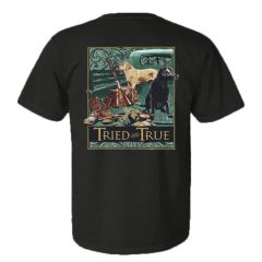 Tried & True-Duck Hunting