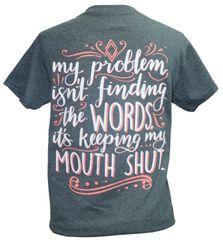 Southern Attitude - Mouth Shut