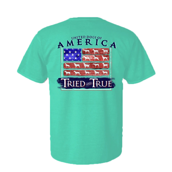 Tried & True-United Dogs of America