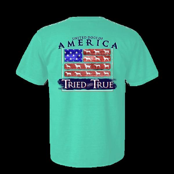 Tried & True-United Dogs of America