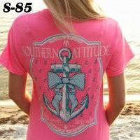 Southern Attitude - Bow & Anchor
