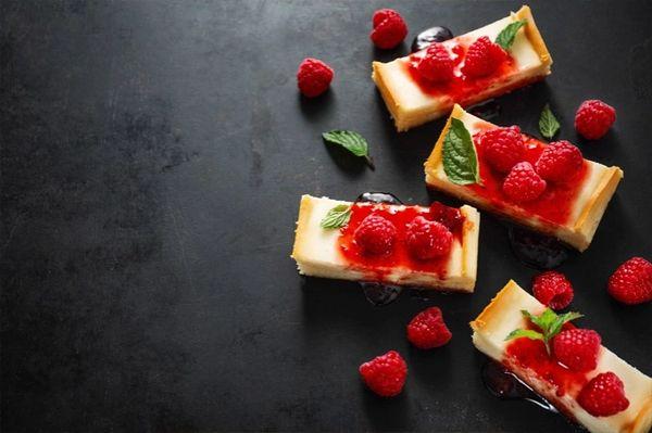 New York Cheesecake Dessert Dip Mix
